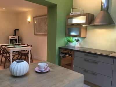 Location meublée appartement 4pièces 75m² Annecy (74000) - 1.550€