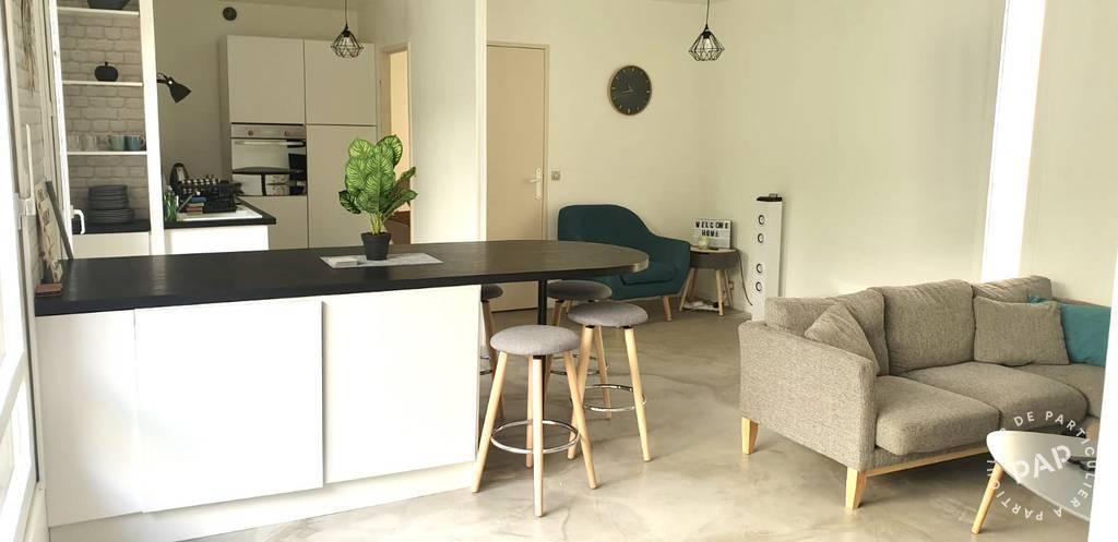 Location appartement 4 pièces Cergy (95)