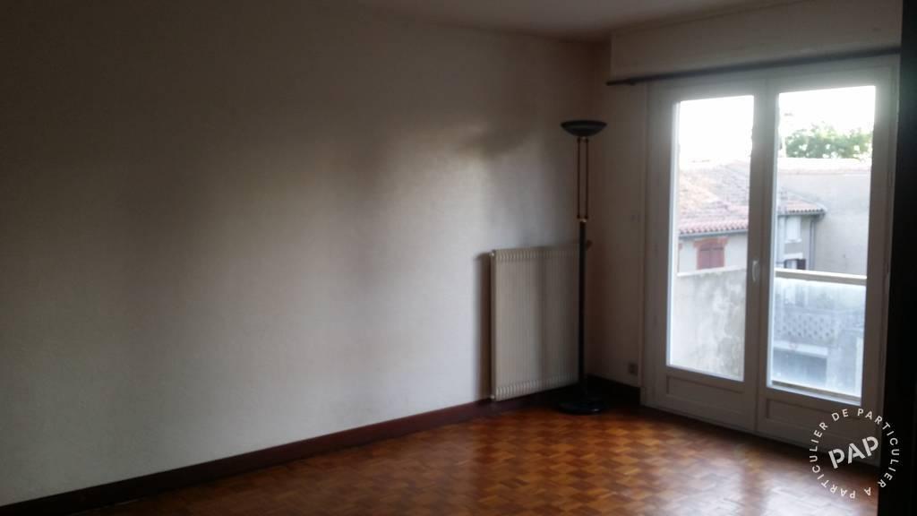 Location appartement studio Carcassonne (11000)