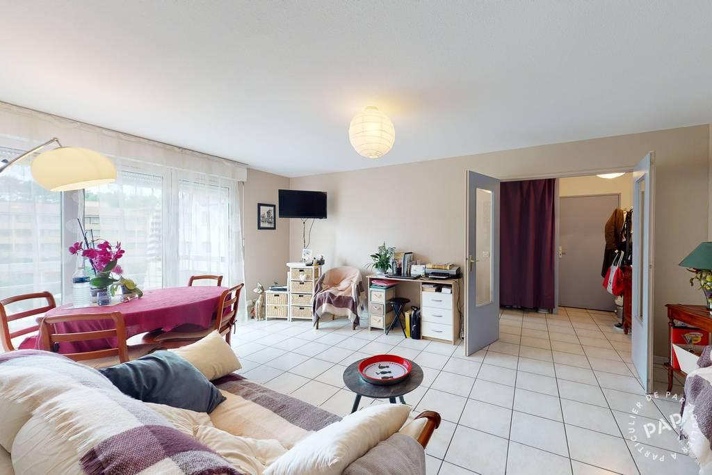 Vente Appartement Bayonne (64100) 49m² 186.000€
