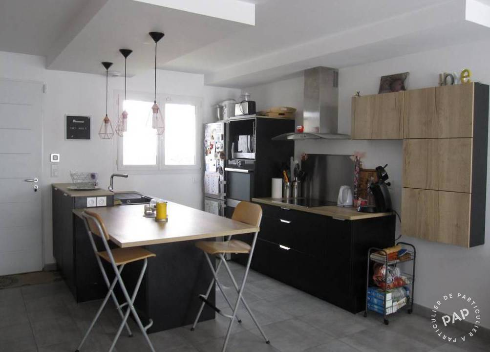 Vente Maison Bompas (66430) 90m² 243.000€