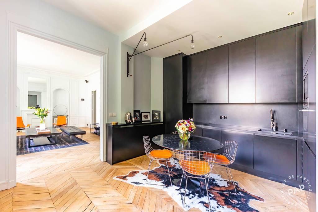 Vente Appartement Paris 16E (75116) 75m² 1.125.000€