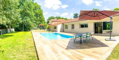 Vente maison 150m² Léguevin (31490) - 495.000€