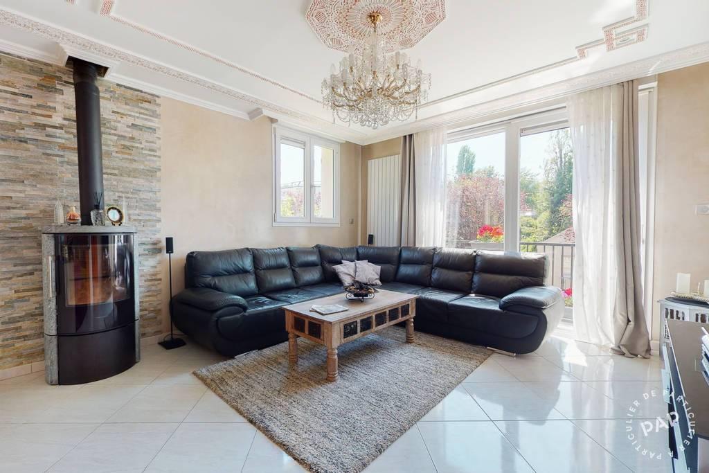 Vente maison 6 pièces Saint-Germain-en-Laye (78100)