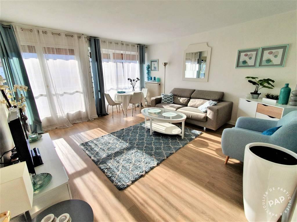 Vente Appartement Rueil-Malmaison (92500) 57m² 305.000€