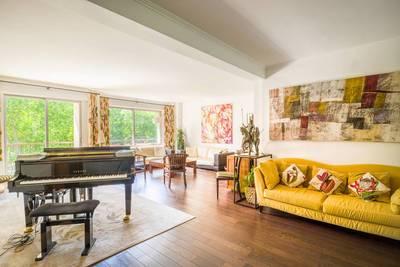 Vente appartement 6pièces 185m² Neuilly-Sur-Seine (92200) - 2.590.000€