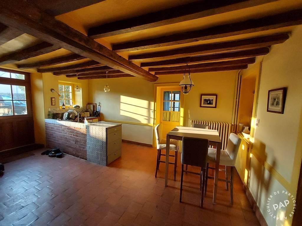 Vente Maison Fontenay-Sur-Vègre (72350) 300m² 346.000€