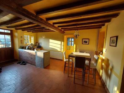 Vente maison 300m² Fontenay-Sur-Vègre (72350) - 310.000€