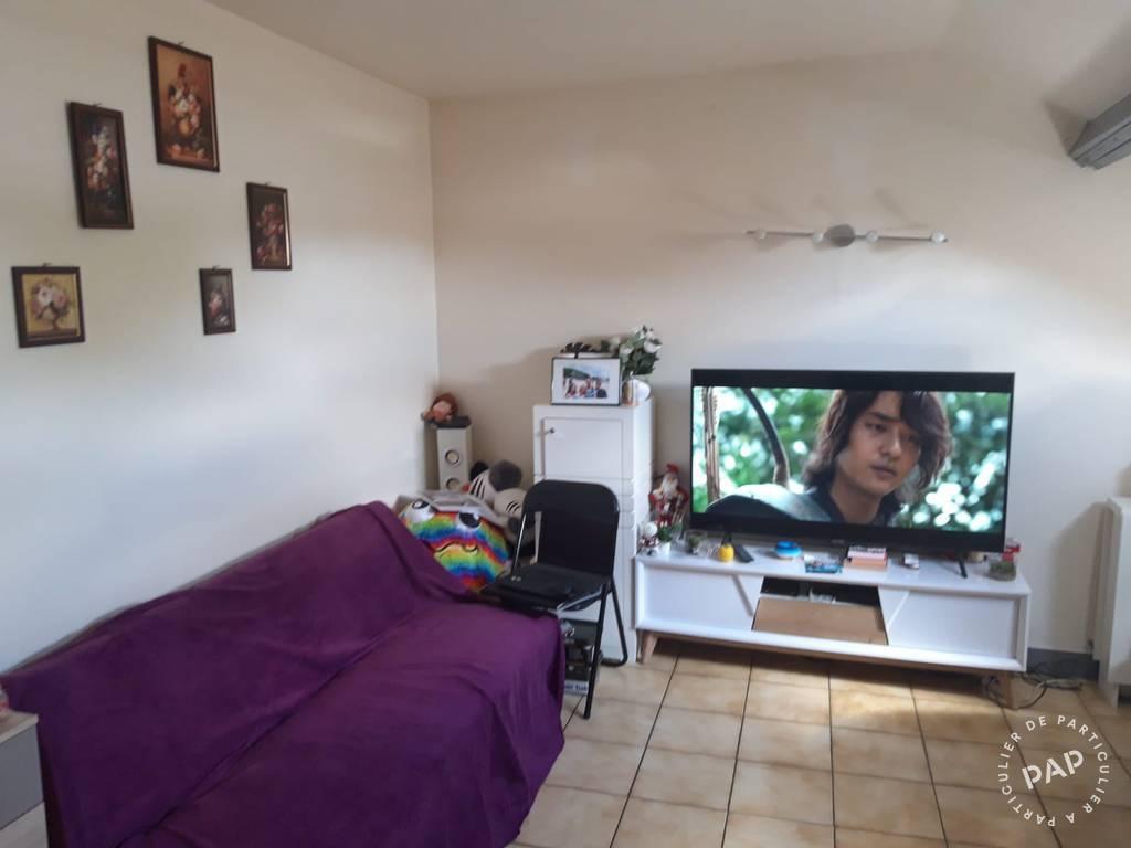 Vente appartement 2 pièces Villers-Saint-Paul (60870)