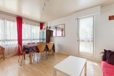 Vente appartement 4pièces 77m² Les Ulis - 185.000€