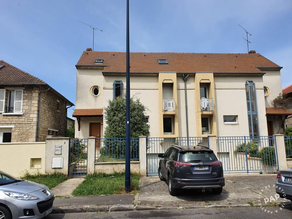 Vente maison 7 pièces Dugny (93440)