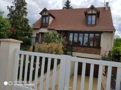 Vente maison 120m² Saint-Michel-Sur-Orge (91240) - 385.000€