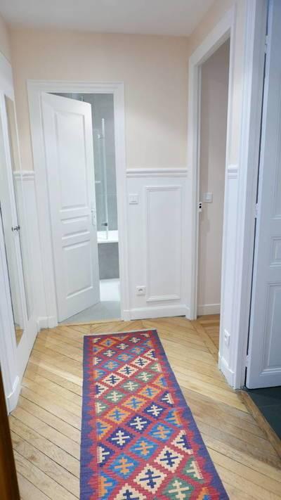 Location meublée appartement 2pièces 55m² Paris 12E (75012) - 1.500€