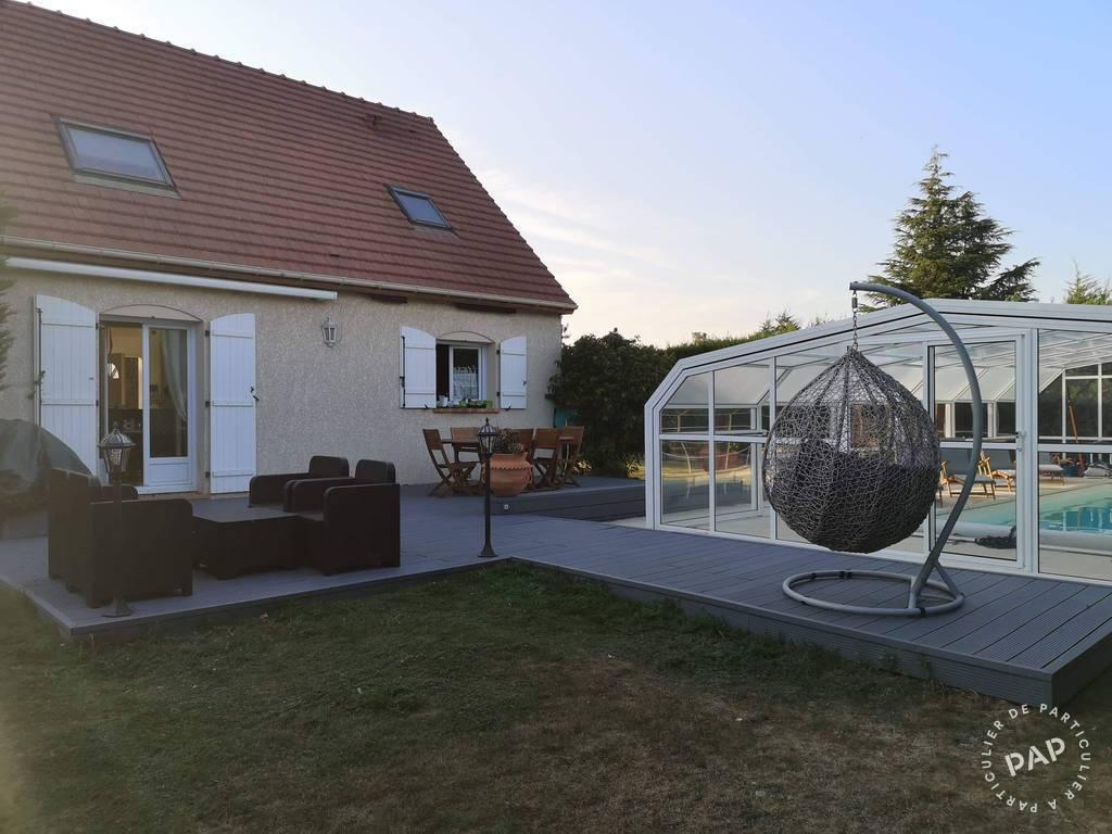 Vente Maison Broué (28410) 120m² 395.000€