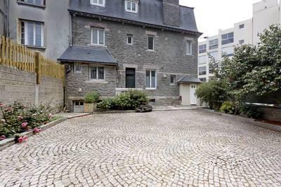 Vente maison 226m² Saint-Brieuc (22000) - 330.000€