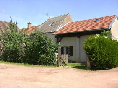 Rouvray (21530)