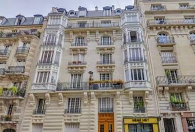 Vente appartement 2pièces 45m² Paris 18E (75018) - 545.000€