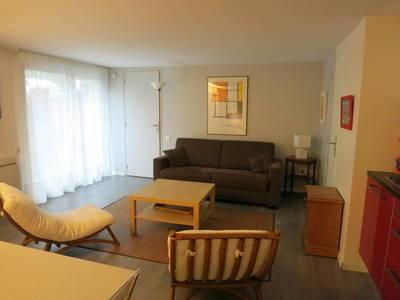 Location meublée studio 30m² Colombes (92700) - 760€