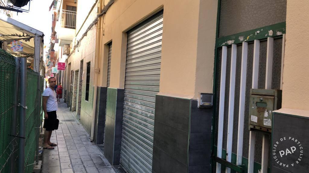 Vente et location Local commercial Espagne 150m² 65.000€