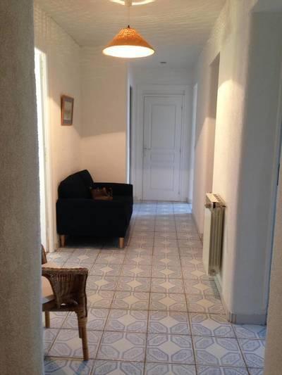Location meublée chambre Chambéry (73000) - 400€