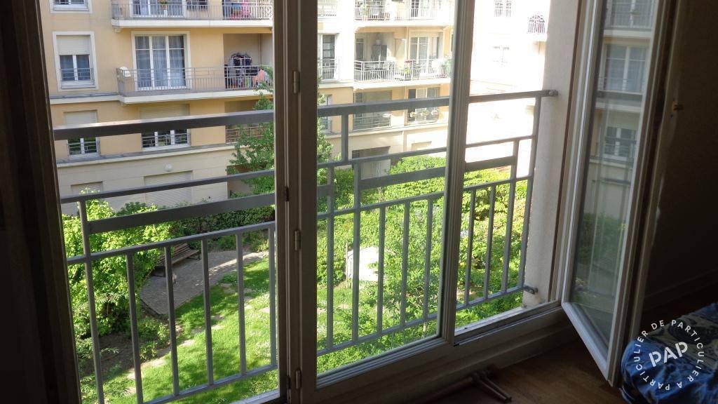 Location Appartement Vincennes (94300) 26m² 875€