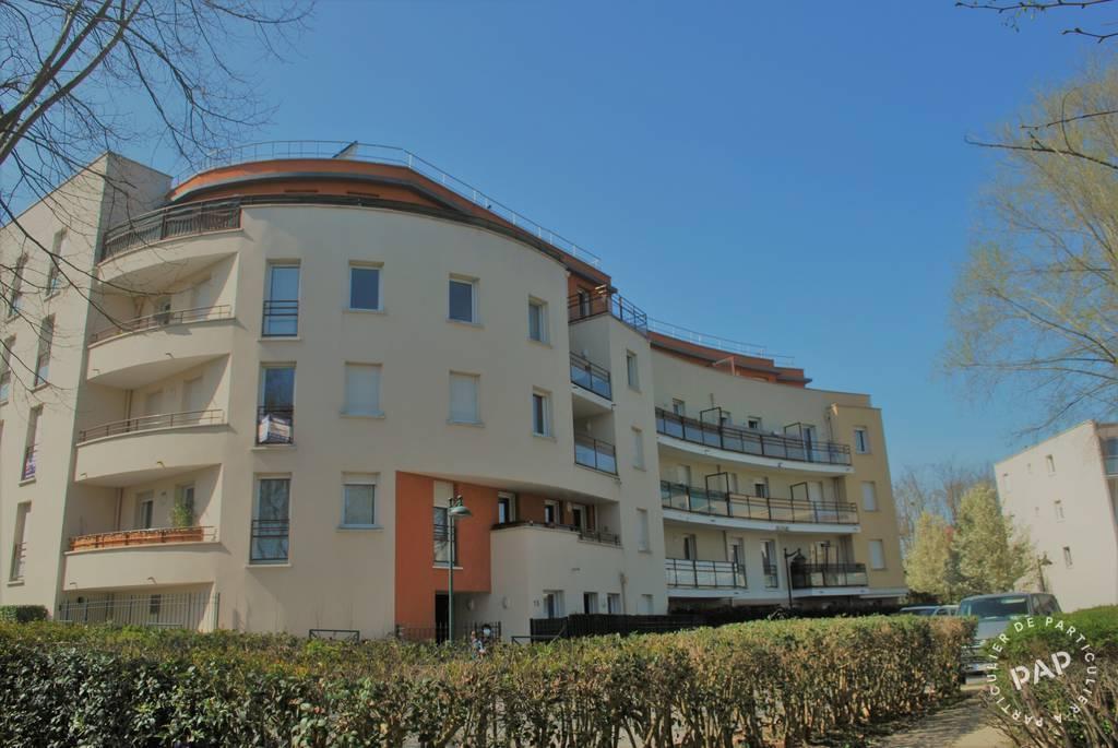 Vente Appartement Saint-Thibault-Des-Vignes 50m² 199.000€