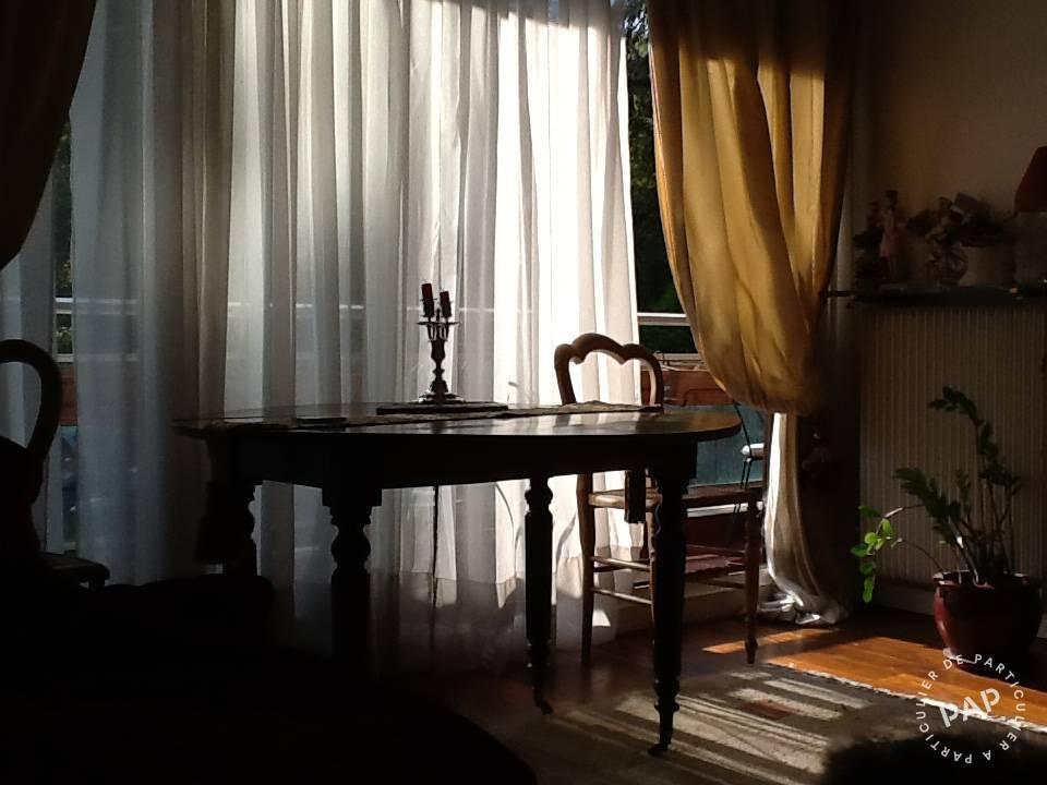 Vente Appartement Sèvres