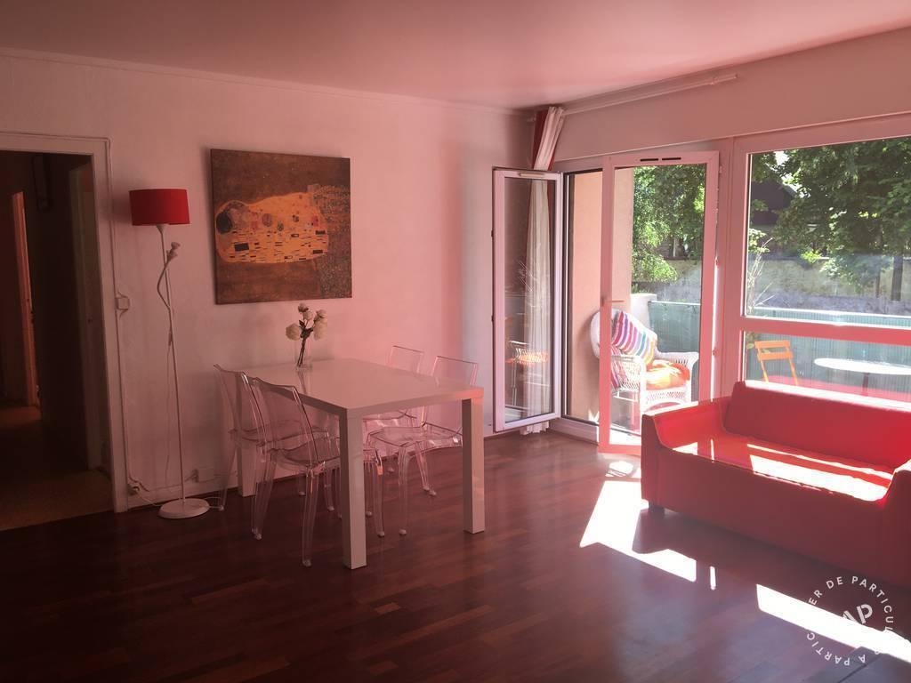 Vente Appartement Versailles  Avec Balcon