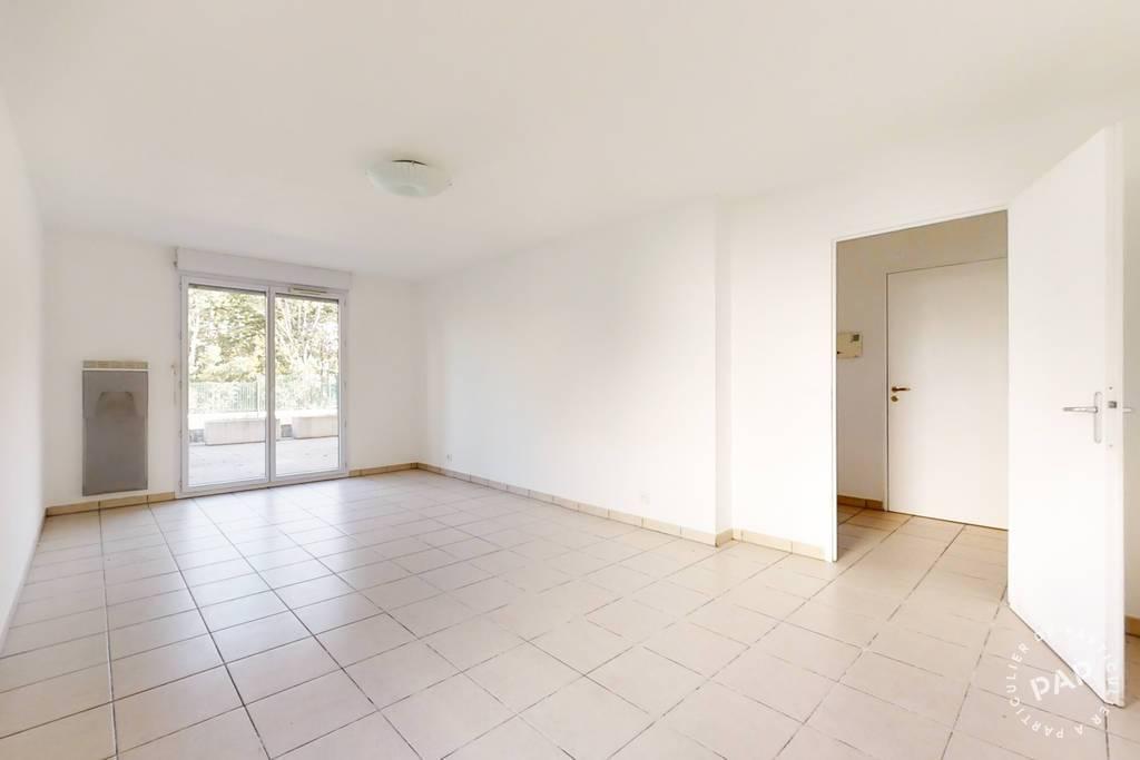 Vente Appartement Terrasse 30 M² Bussy-Saint-Georges (77600)