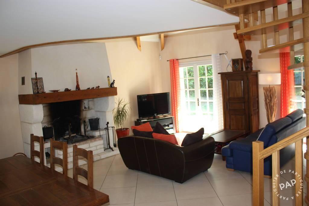 Vente Maison Bures-Sur-Yvette (91440)