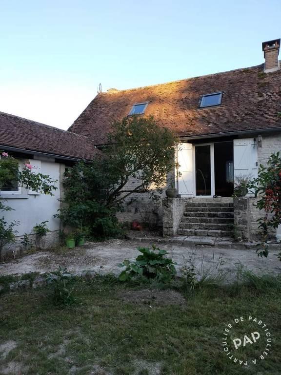 Vente Maison Barville-En-Gâtinais (45340)