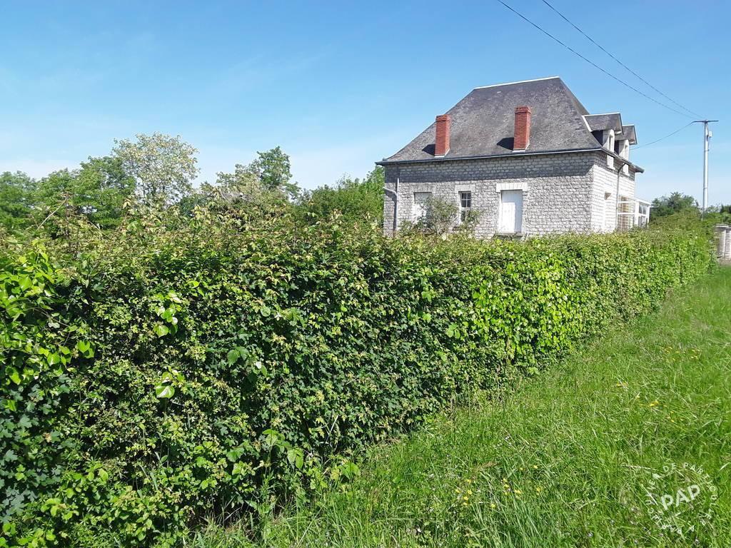 Vente Maison Luçay-Le-Mâle (36360)