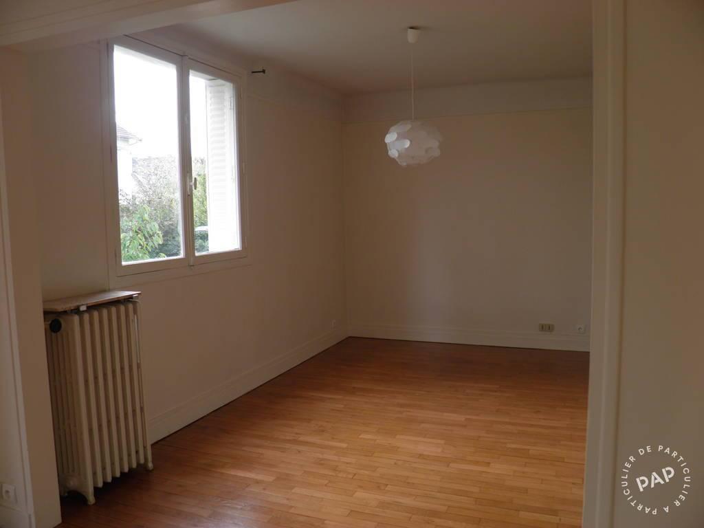 Location Appartement Bourg-La-Reine (92340)