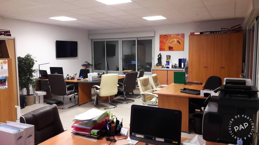 Vente et location Bureaux, local professionnel Les Angles (30133)