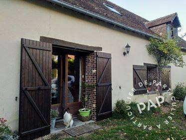 Vente Maison Boëssé-Le-Sec (72400)