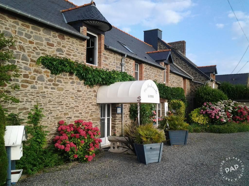 Vente Maison Saint-Méloir-Des-Ondes (35350)