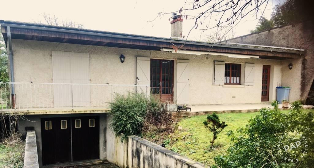 Vente Maison Vieille-Église-En-Yvelines (78125)