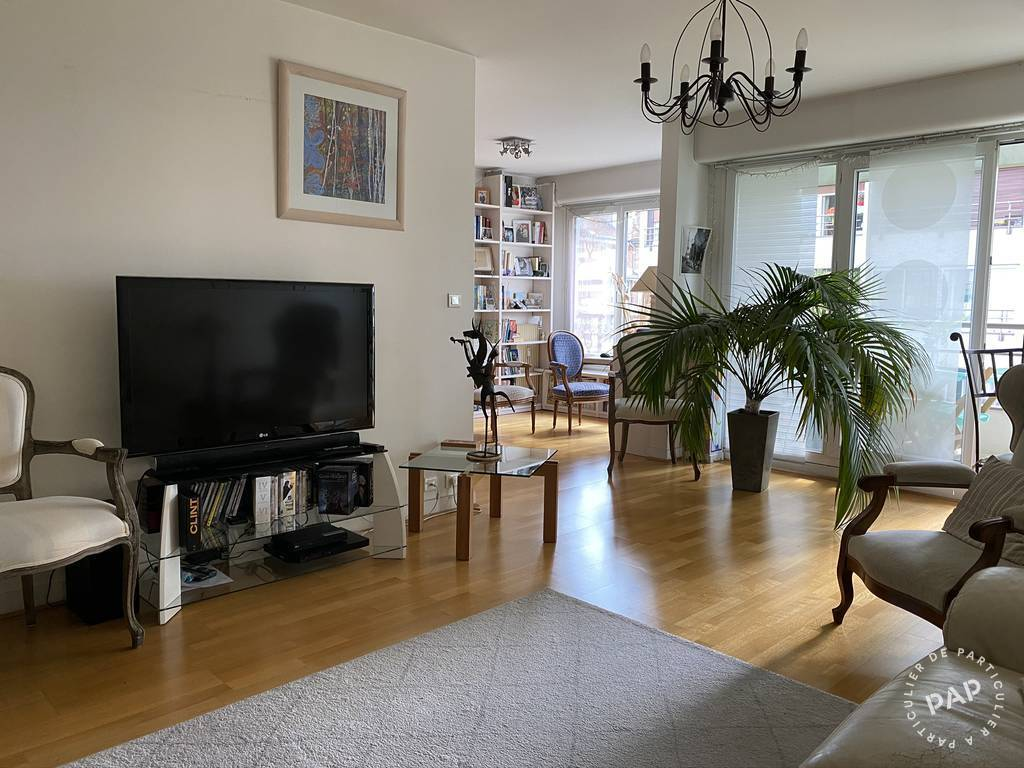 Vente Appartement Paris 20E (75020)