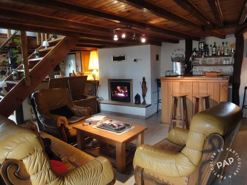 Vente Maison Saint-Germain-Du-Teil (48340)