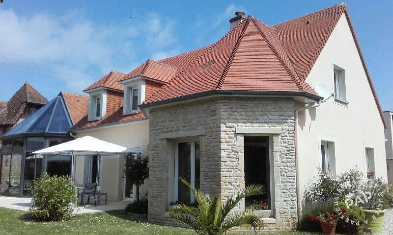 Vente Maison Douvres-La-Délivrande (14440)