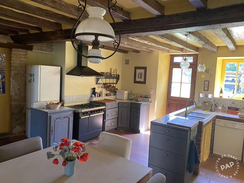 Vente Maison Fontenay-Sur-Vègre (72350)