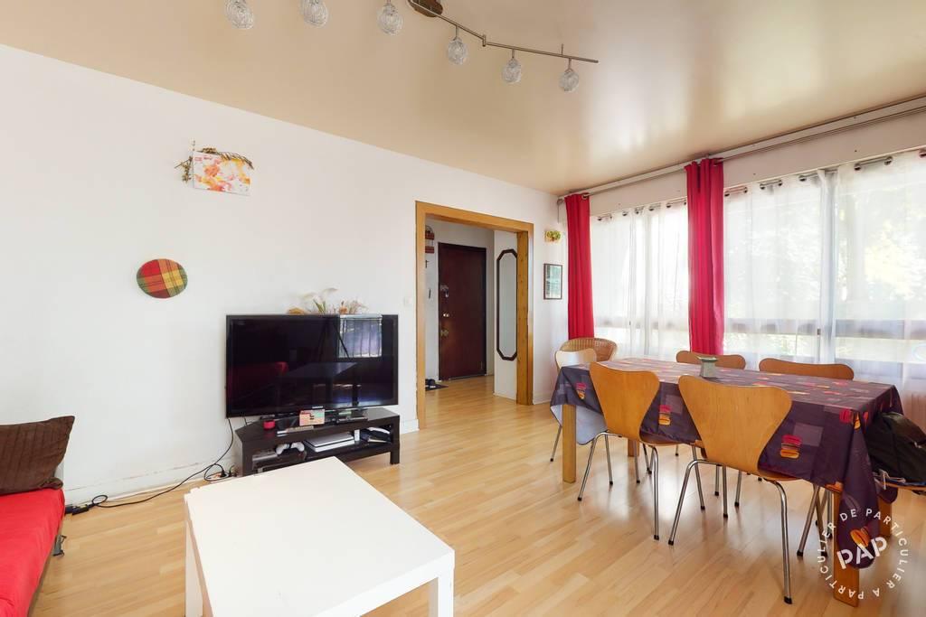 Vente Appartement Les Ulis