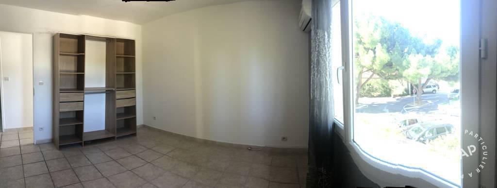 Vente Immeuble Montpellier (34070)