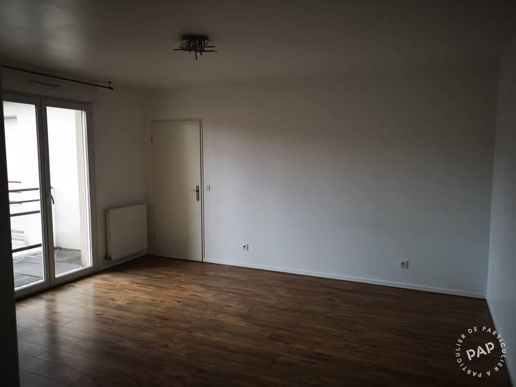 Vente Appartement Saint-Thibault-Des-Vignes