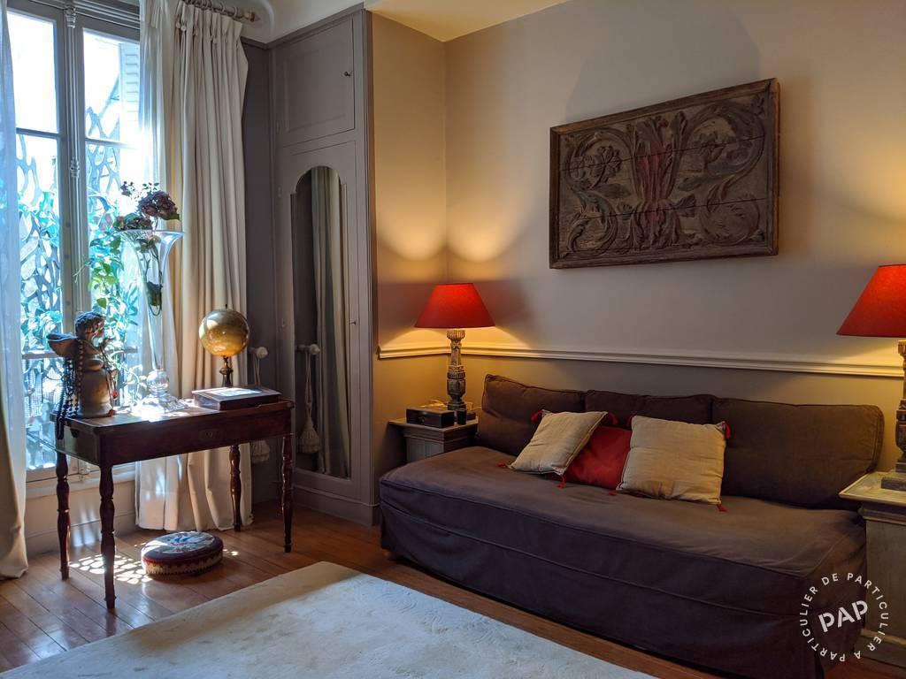 Vente immobilier 1.490.000€ Paris 16E (75116)