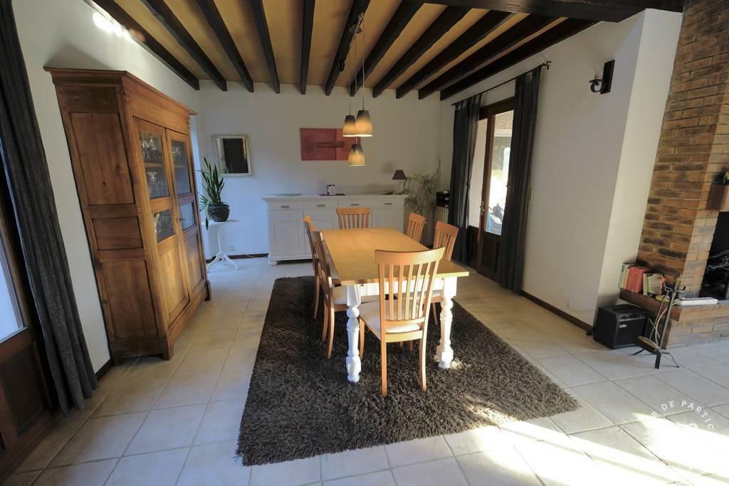 Vente immobilier 960.000€ Saint-Leu-La-Forêt (95320)