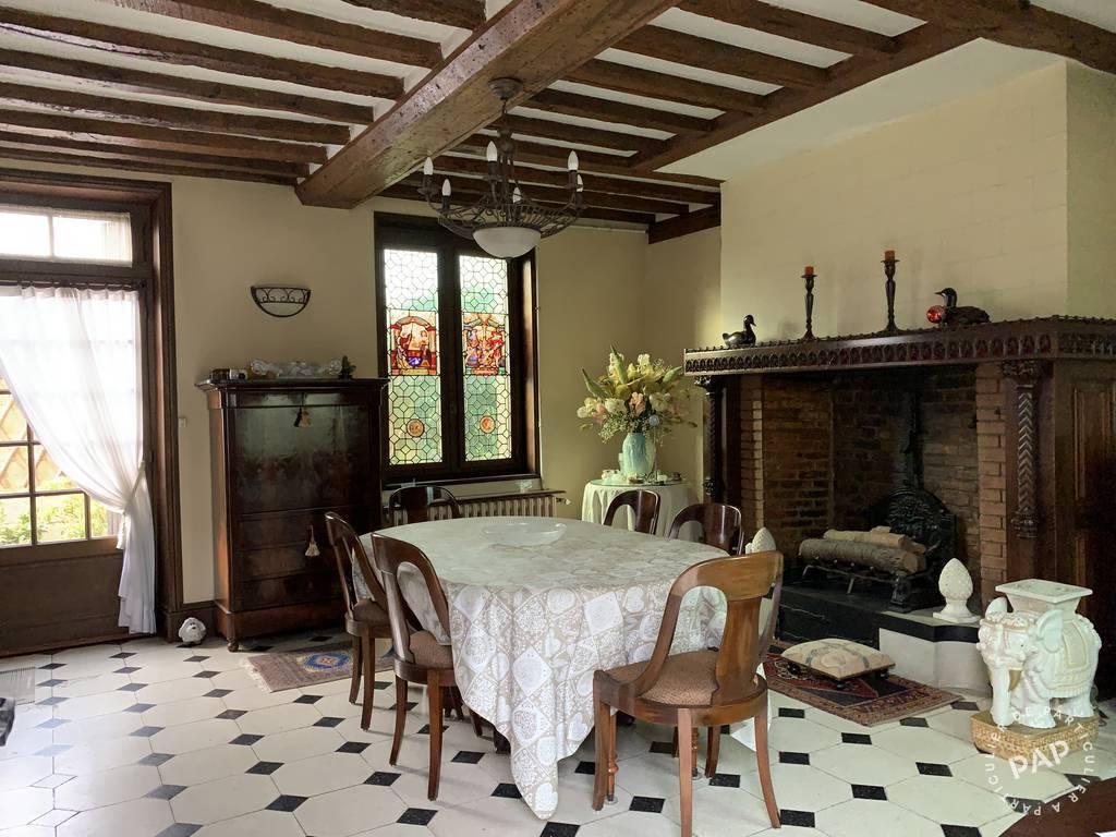 Vente immobilier 250.000€ Les Andelys (27700)