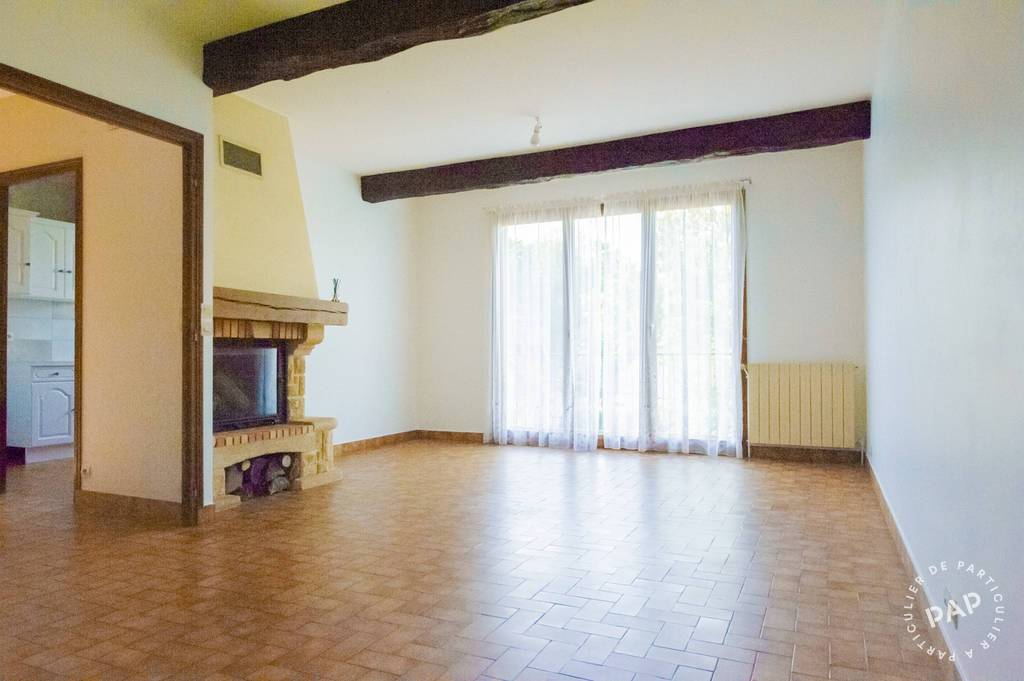 Vente immobilier 530.000€ Sartrouville (78500)