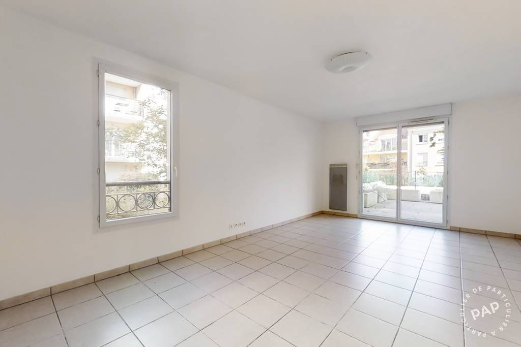 Vente immobilier 252.000€ Terrasse 30 M² Bussy-Saint-Georges (77600)