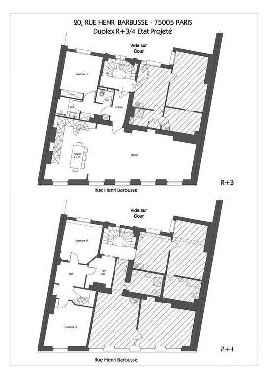 Vente immobilier 1.510.000€ Paris 5E (75005)
